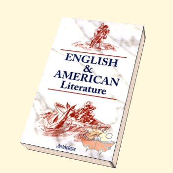 american english literature