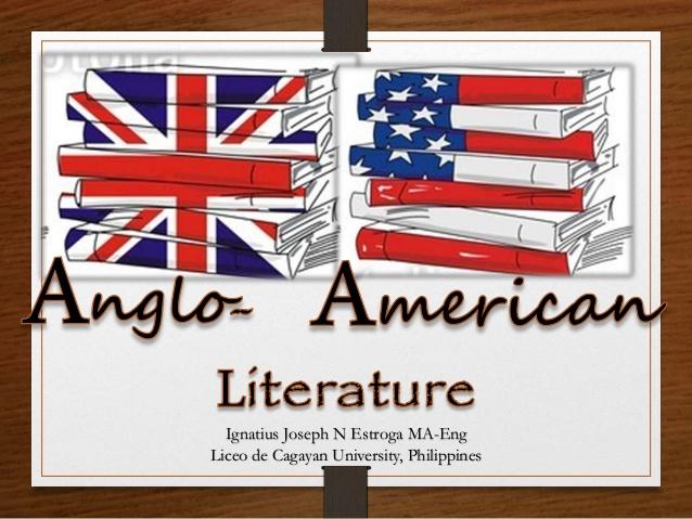 American Literature Essays