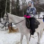 Cерая лошадь (7)