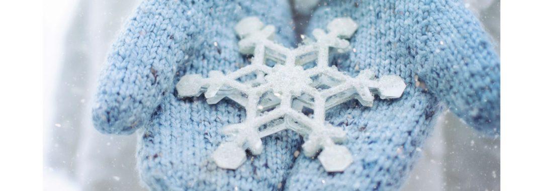 ❄️Конкурс зимних рисунков❄️