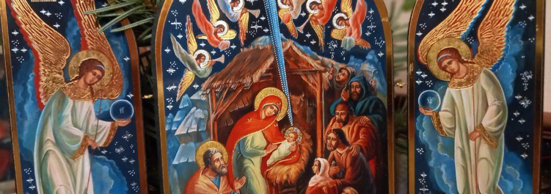 """С праздником Рождества Христова! """"Рождественский концерт"""" преподавателей и учащихся-инструменталистов"""