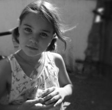 «Поэтические встречи». Соня Павлова